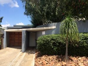 Desmond Tutu home
