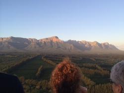 Drakensburg Mts.