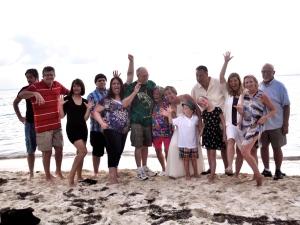 My Crazy Family