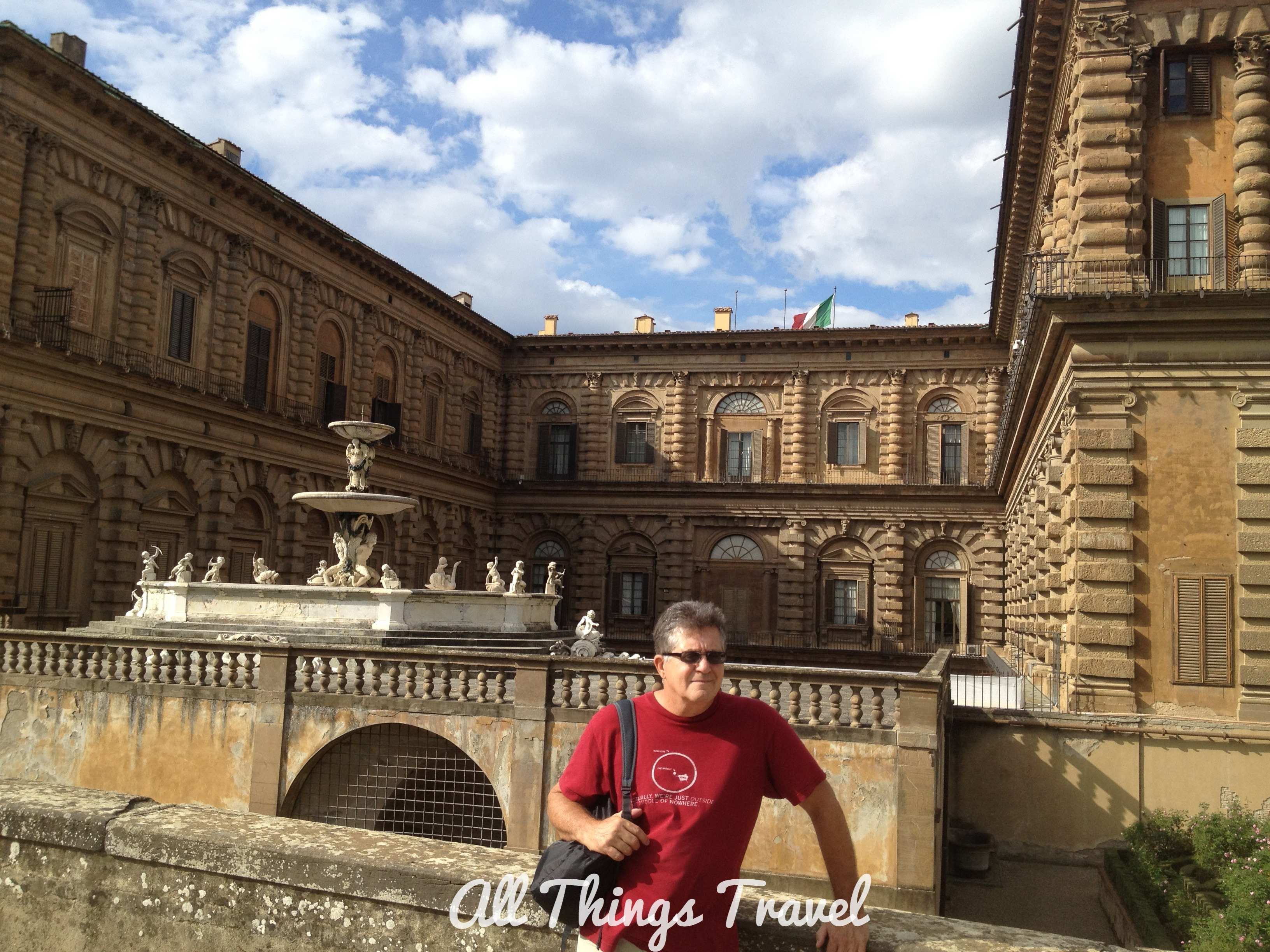 Highlights of florence in 3 days all things travel for Palazzo pitti