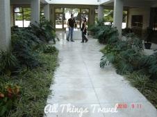 Tito Memorial