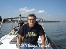 Cruising the Danube and Sava Rivers