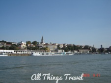 Cruising the Danube and Sava Rivers