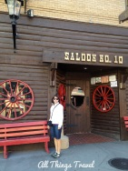Saloon No. 10 current location