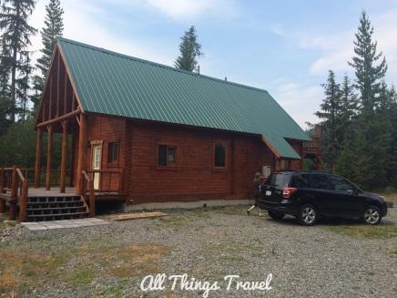 Lu's Cabin
