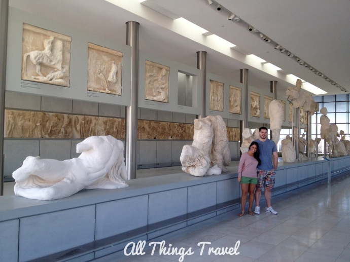 Parthenon Gallery