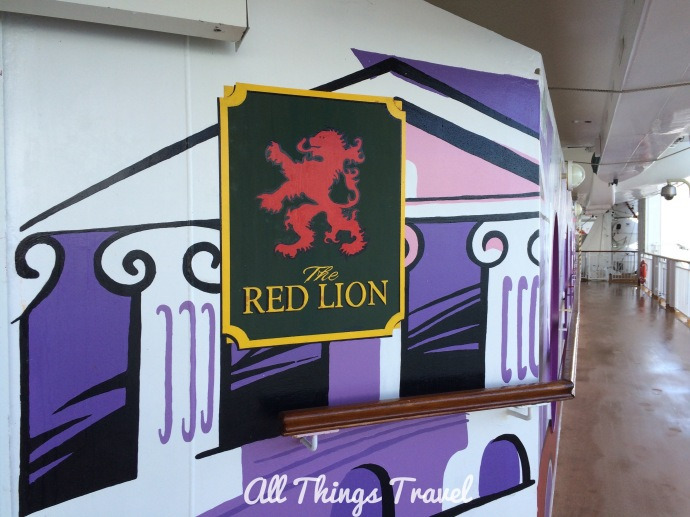 Red Lion Pub