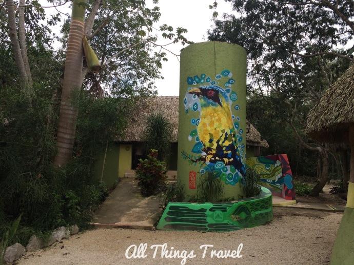 Chikin Ha Ecopark