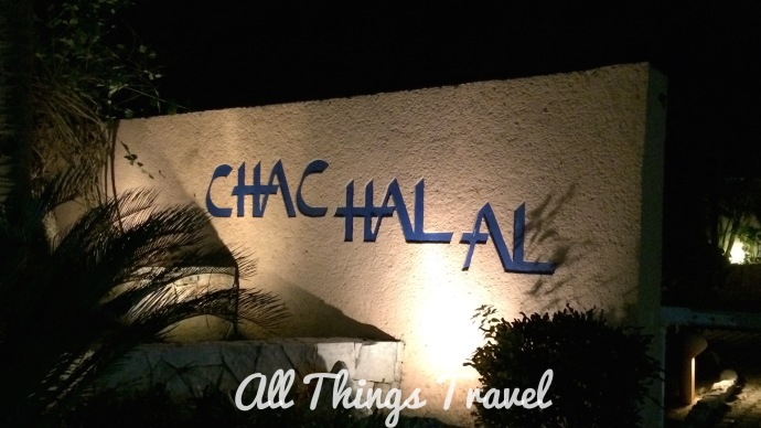 Chac Hal Al, Puerto Aventuras