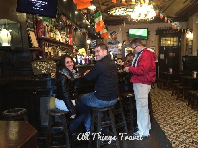 O'Sullivan's Pub