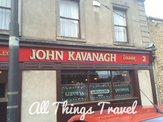 John Kavanaugh's Pub, Dublin