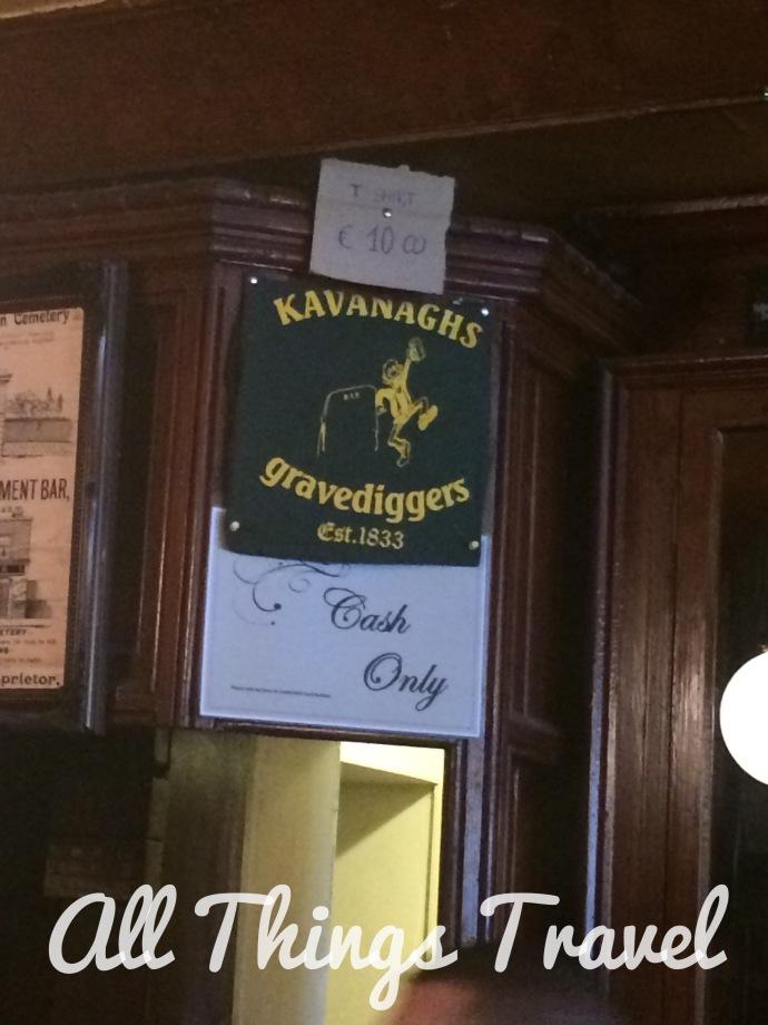 Kavanaugh's Pub