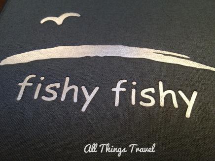 Fishy Fishy, Kinsale, Ireland