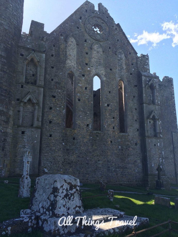 The Cathedral, Rock of Cashel