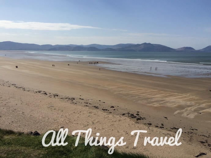 Inch Beach, Dingle Peninsula
