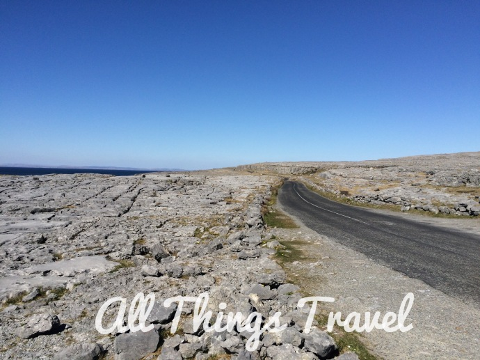 R477 in the Burren