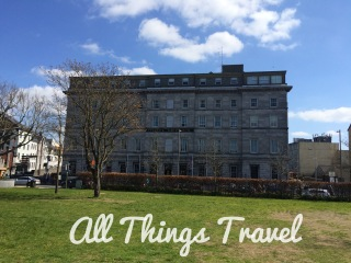 Meyrick Hotel, Galway