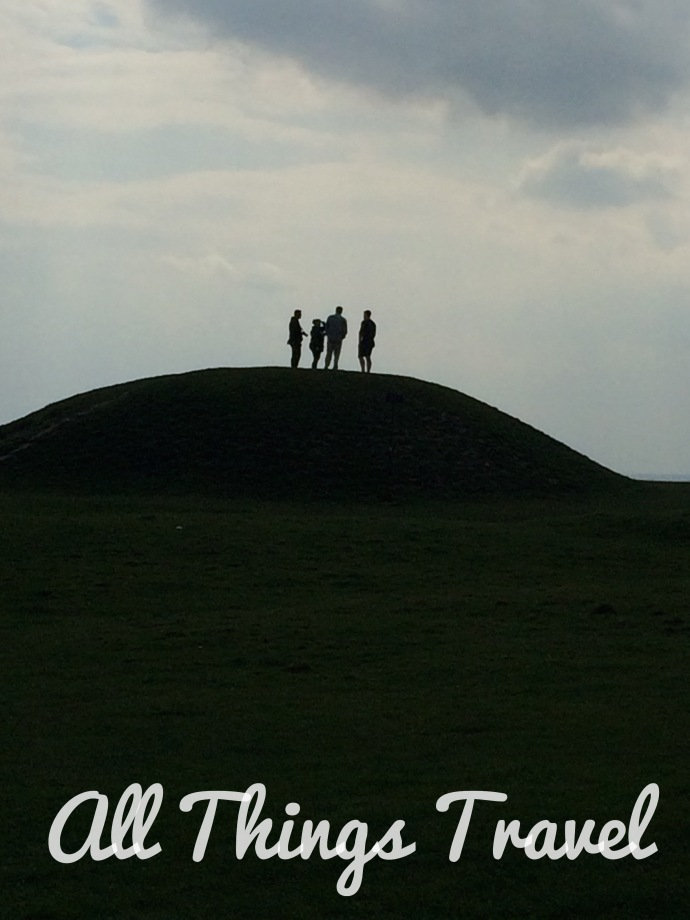 Hill of Tara, County Meath, Ireland