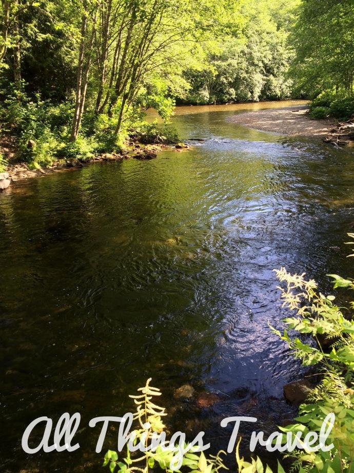 Ketchikan Creek