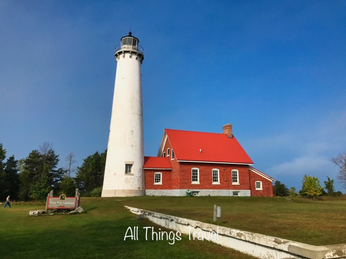 Michigan: Beacon for Lighthouse Enthusiasts | All Things Travel